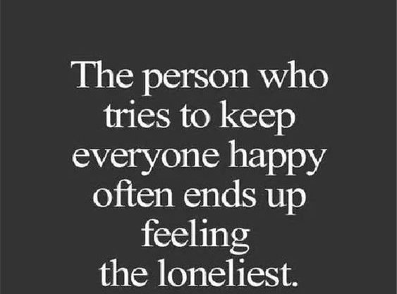 loneliness sad quotes