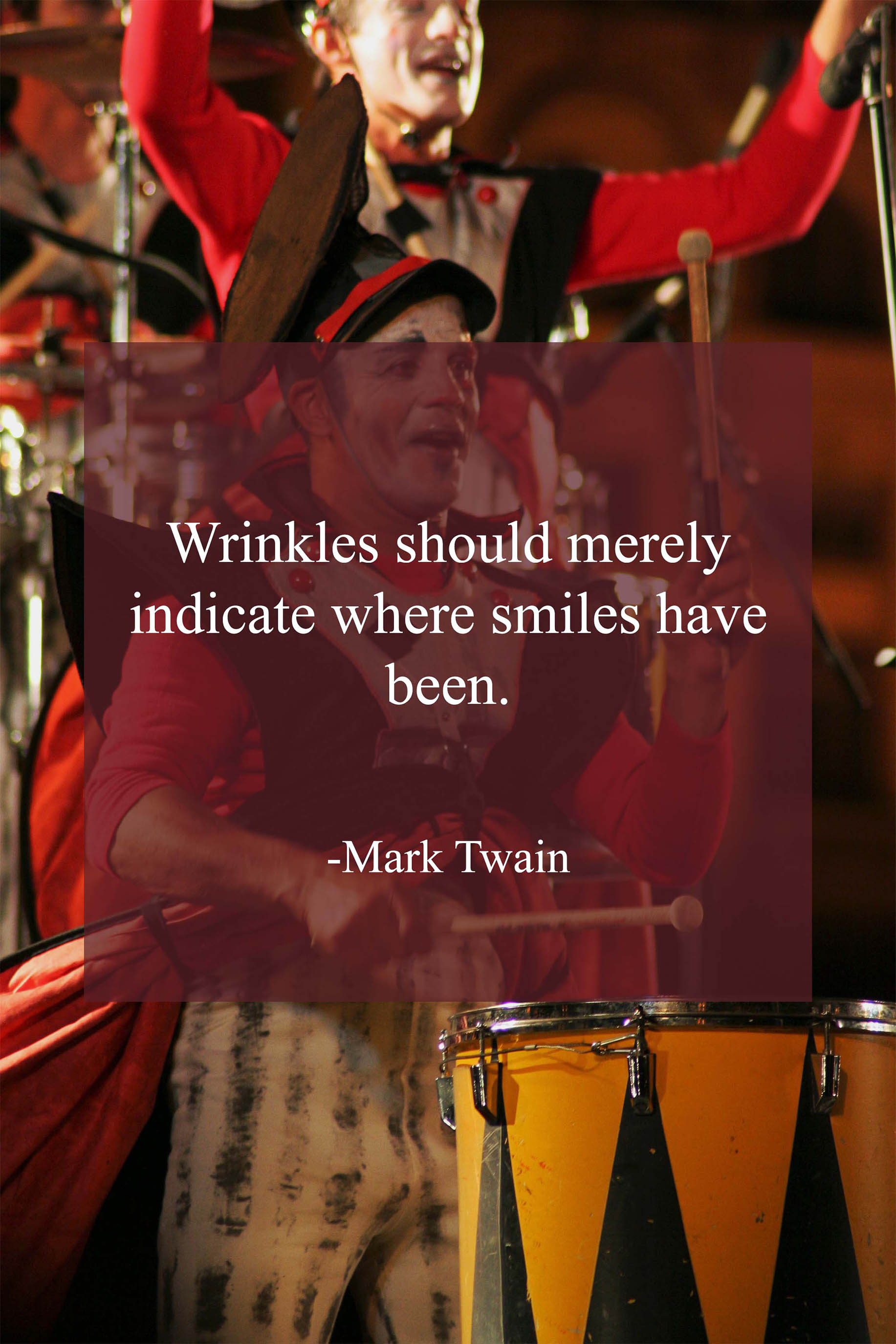 Smile Quotes Mark Twain