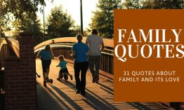 Family quotes – 31 meaningful quotes about family love and the importance of family